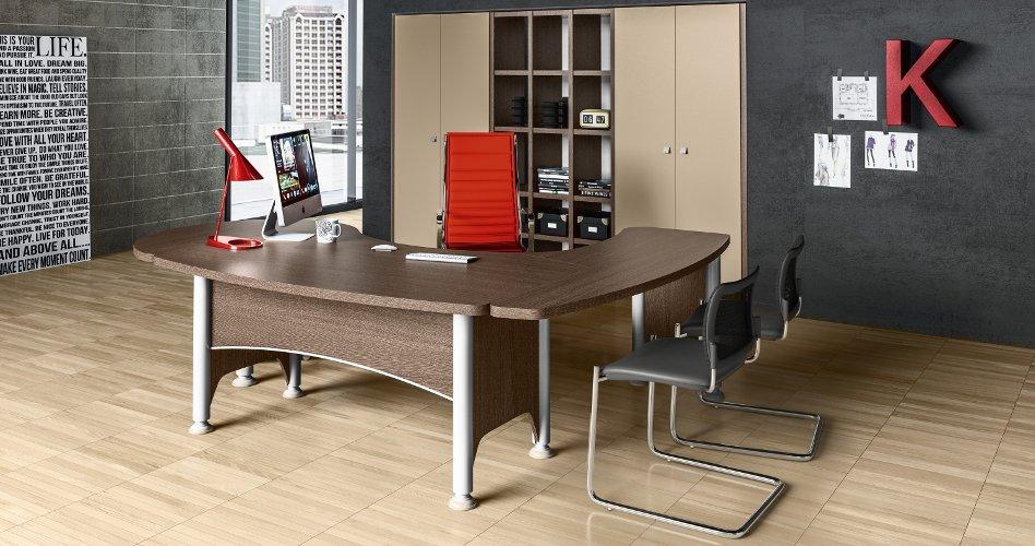 Etna mobili arredamento e mobili per il tuo ufficio for Arredamento d interni per ufficio