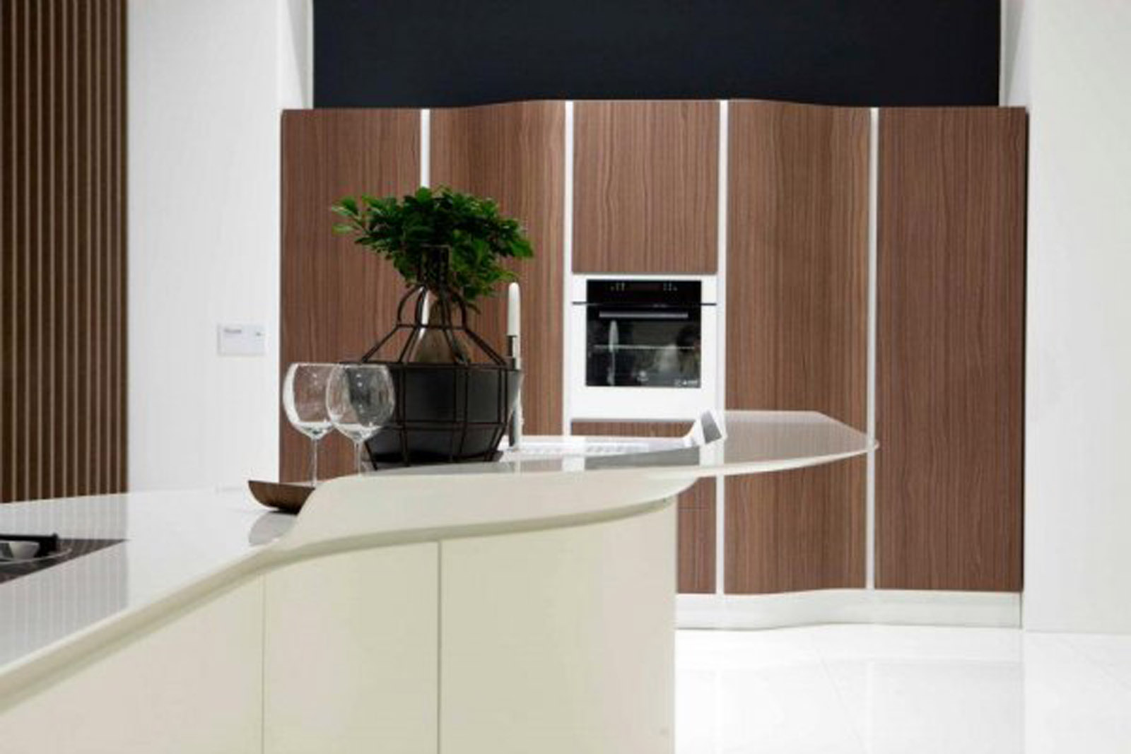 Come arredare la cucina moderna novit 2015 catania - Arredare la cucina ...