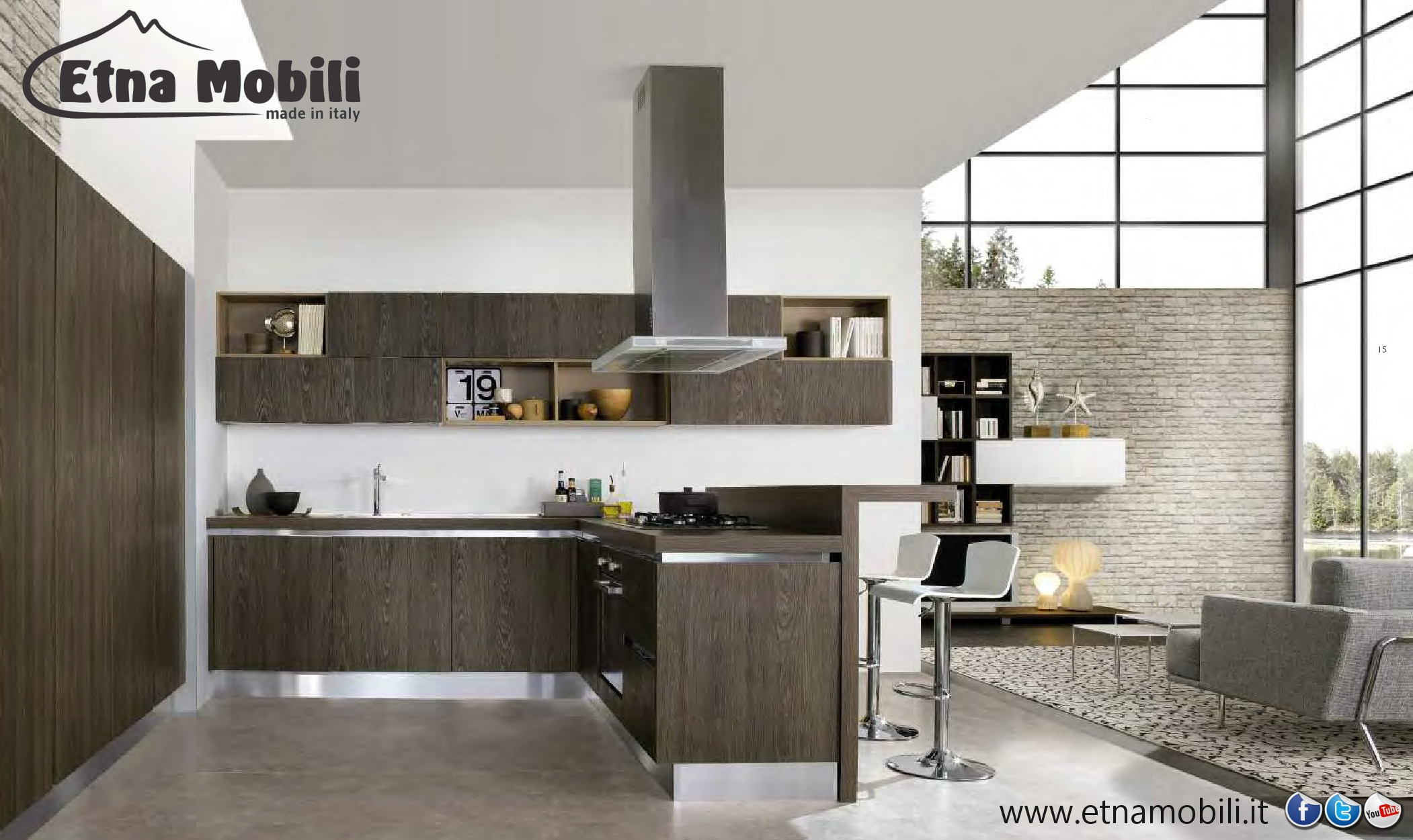 Rivenditori arredo cucine mobili e cucine classiche e moderne ...