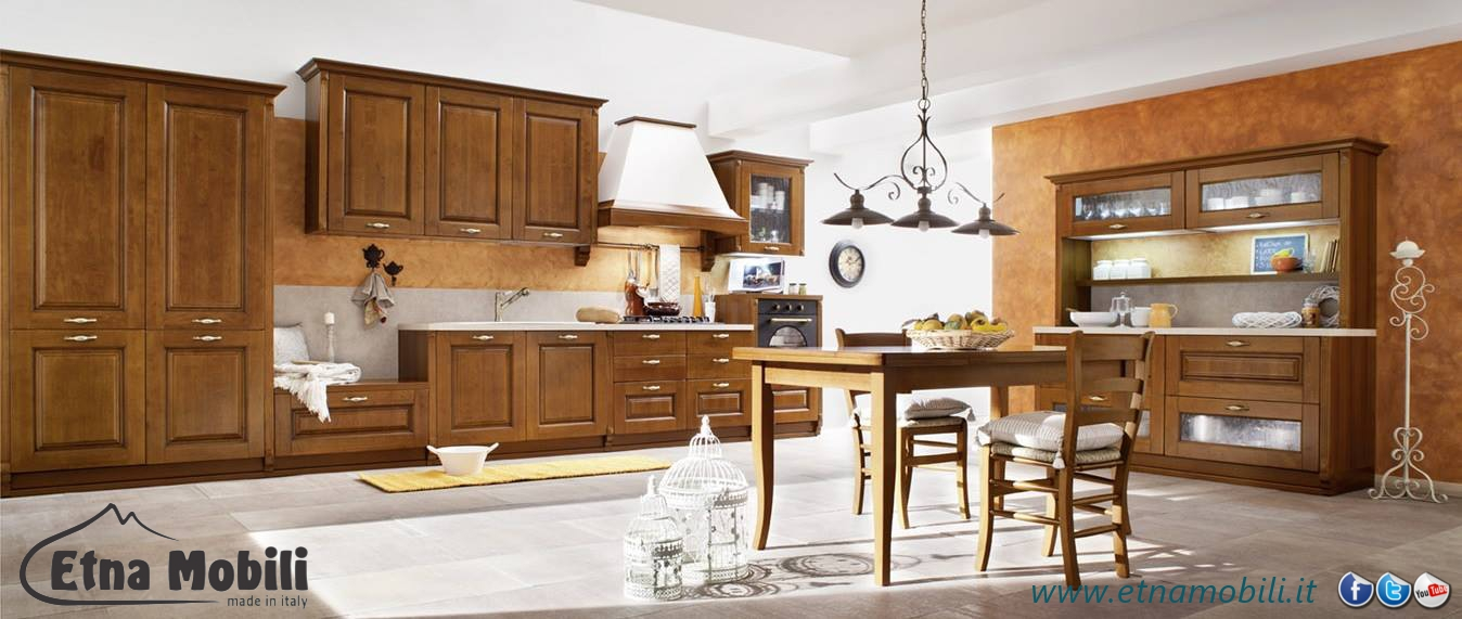 Emejing Le Più Belle Cucine In Muratura Images - Design & Ideas ...