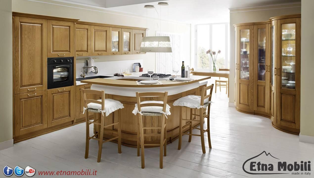 Cucina classica bianca usata : Tiarch.com decorations idee banquette