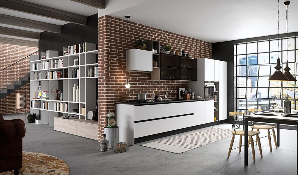 Emejing Offerte Cucine Catania Photos - Farbideen fürs Wohnzimmer ...