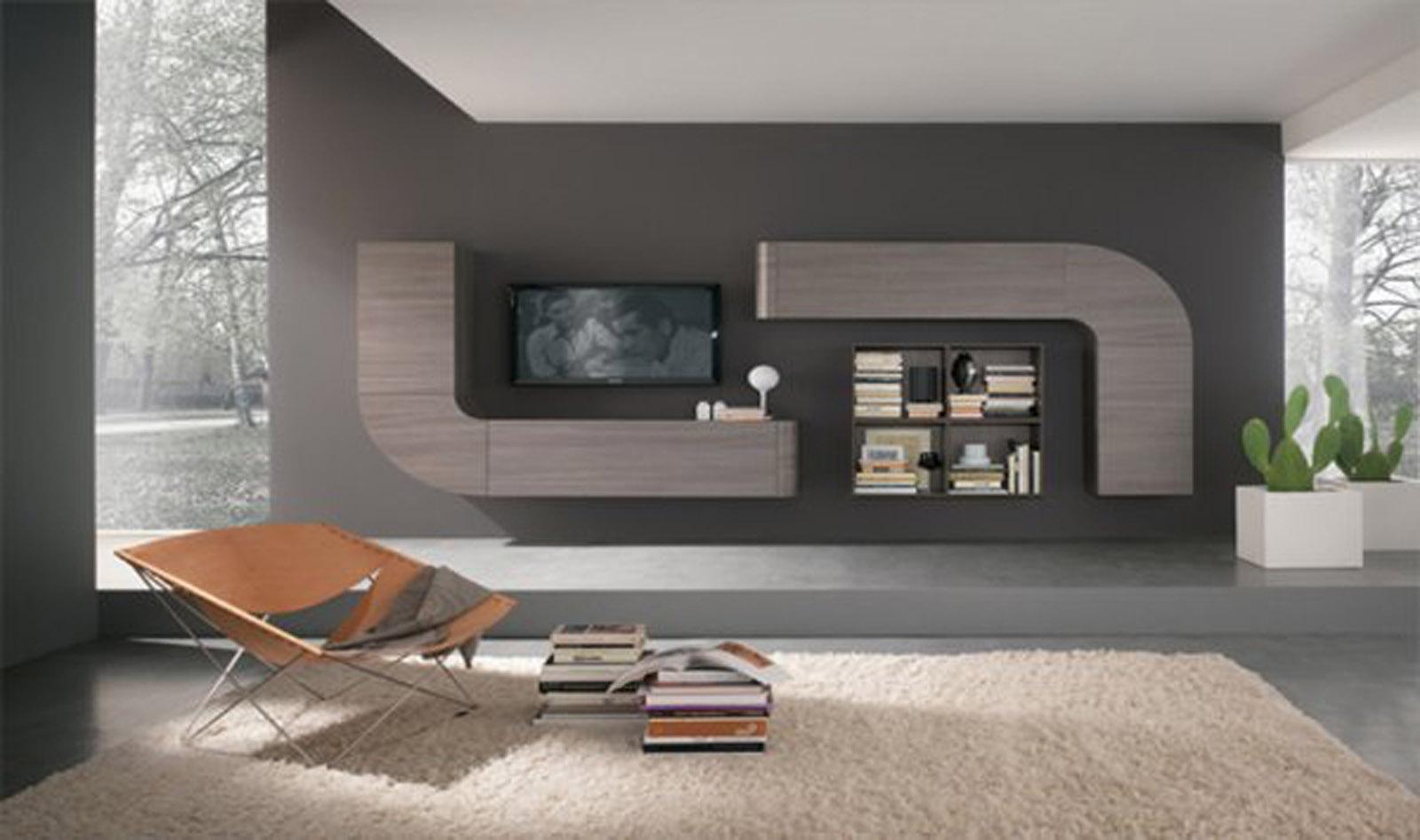 Come arredare il soggiorno for Soggiorno minimalista