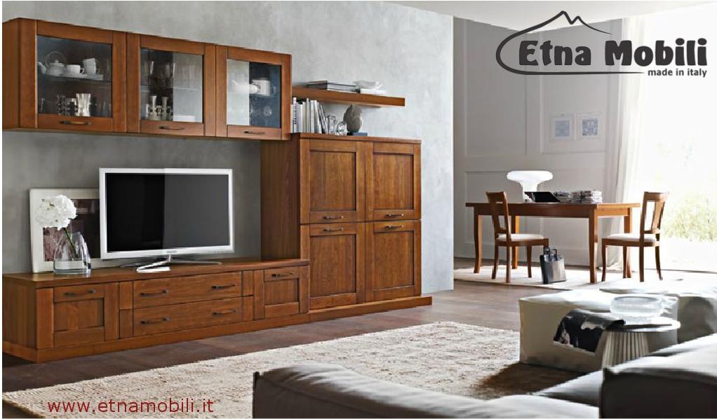 Arredamento in stile classico e contemporaneo sicilia for Arredare casa in stile classico