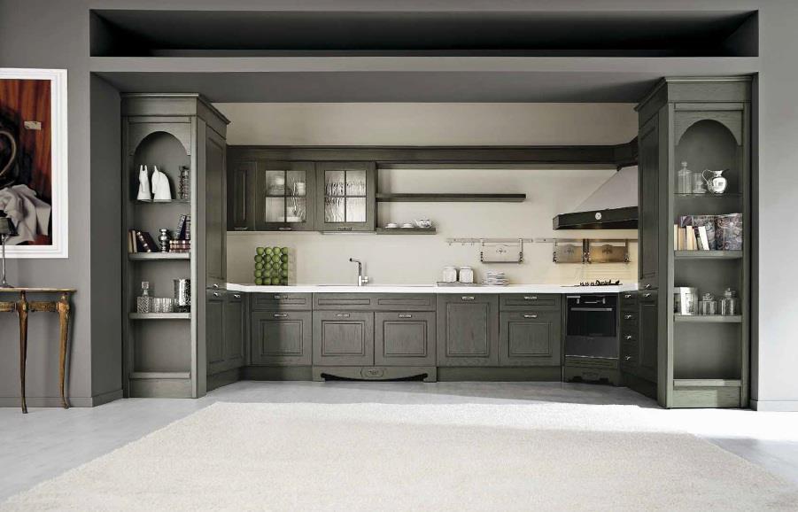 Come arredare casa in stile provenzale ed imperiale trucchi e idee - Arredare casa in stile provenzale ...