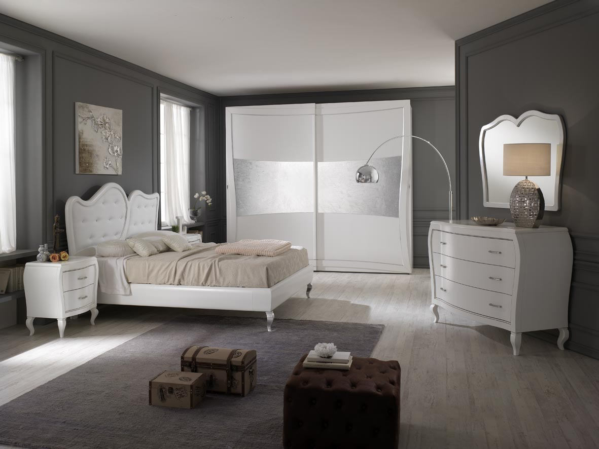 Stunning camera da letto palermo contemporary home interior ideas - Camere da letto complete economiche ...