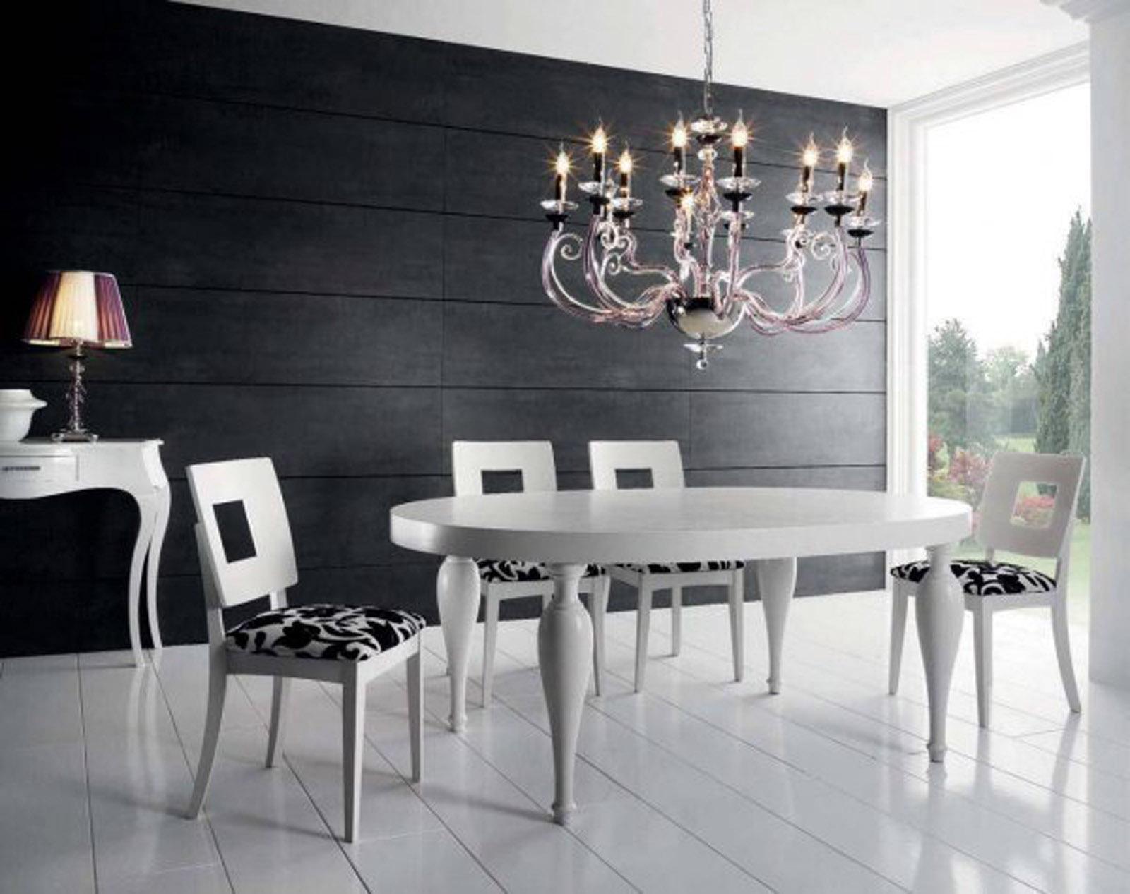 Stili di arredamento moderno consigli e suggerimenti per for Arredamento moderno casa