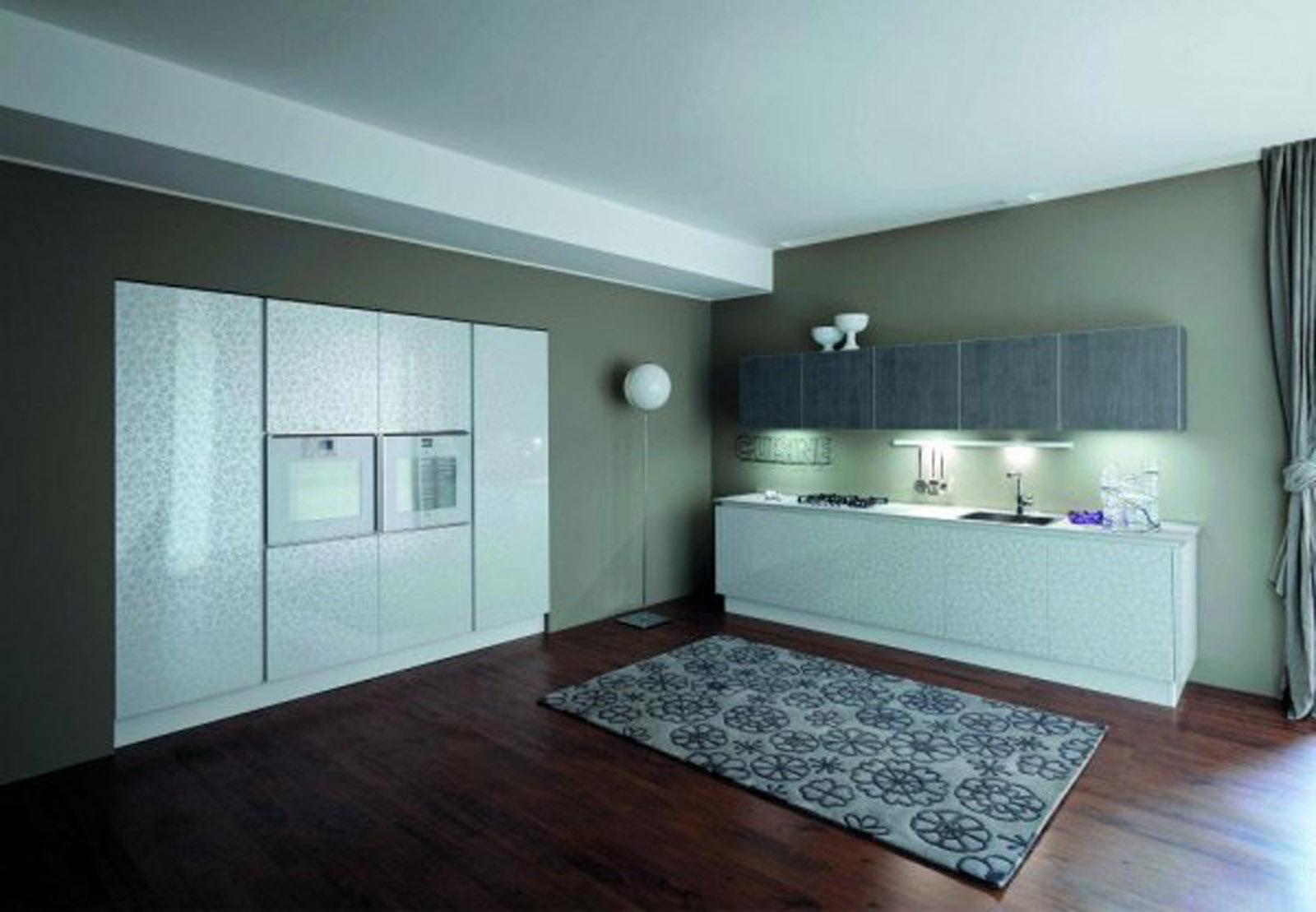 Come arredare una cucina moderna catania messina enna for Case moderne nel sud della california