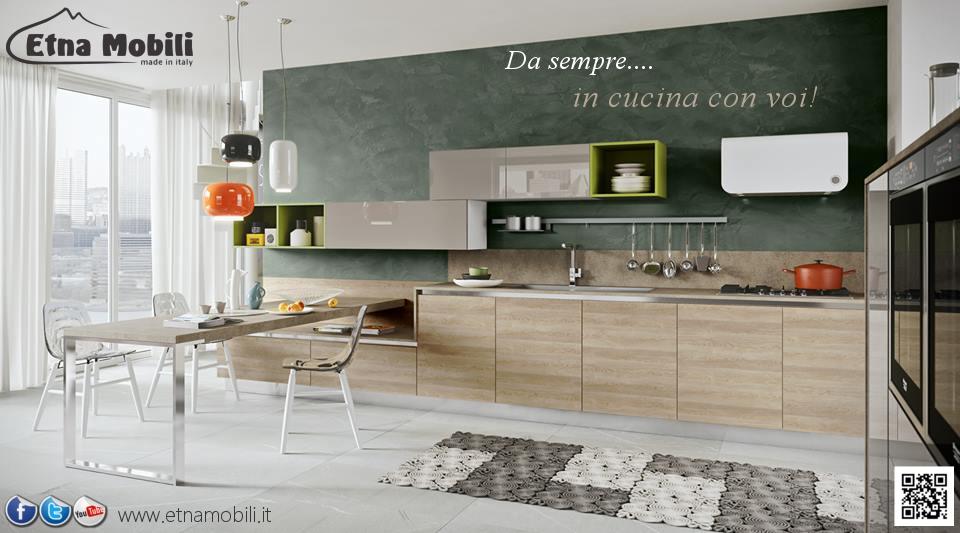 Rovere cucine moderne sicilia catania messina enna siracusa ragusa pozzallo modica malta - Cucine da incubo catania ...