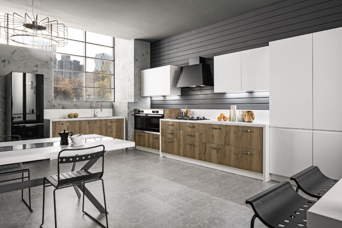 Cucine - INTERNI - Cucine