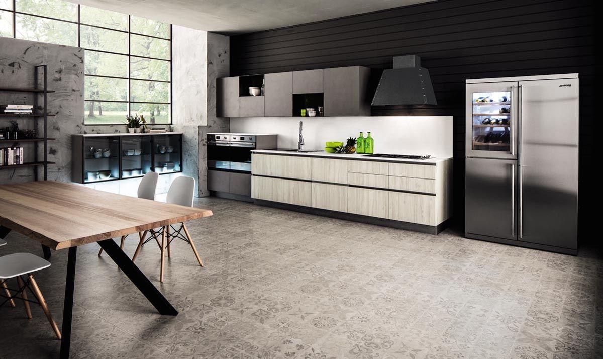 Cucine interni cucine