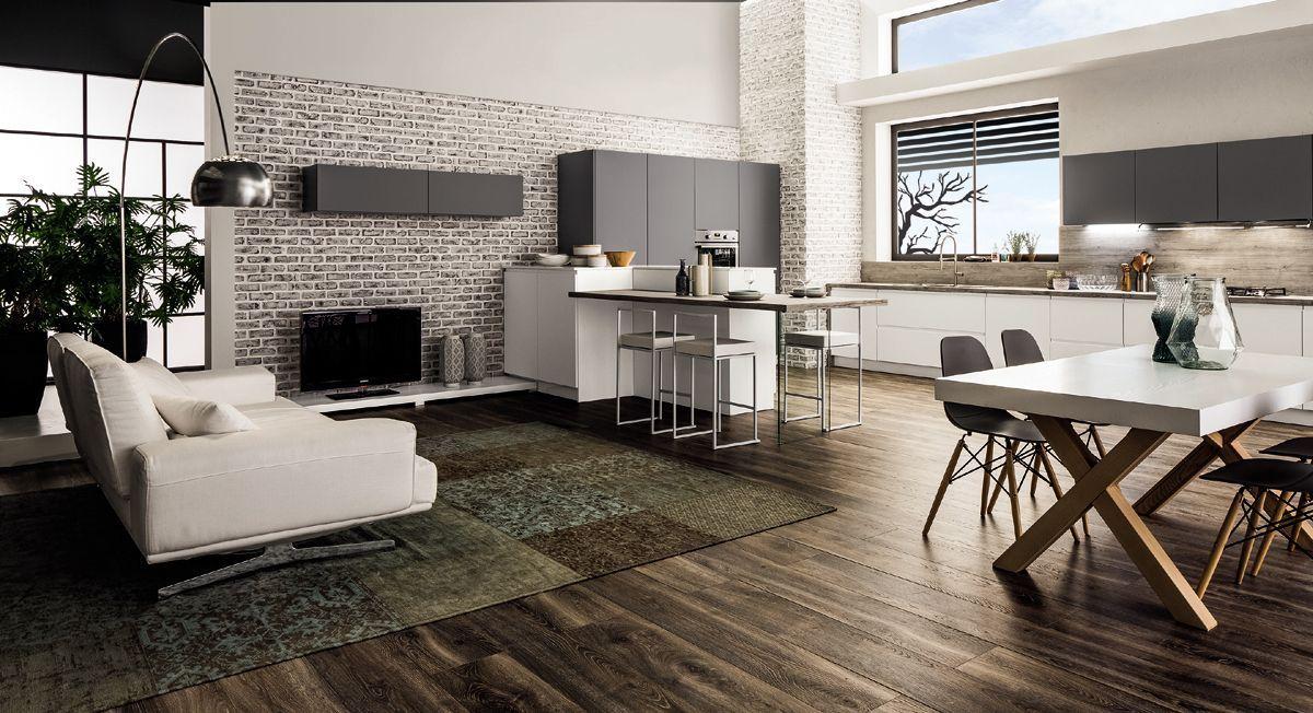 Cucine interni cucine for Cilia arredamenti