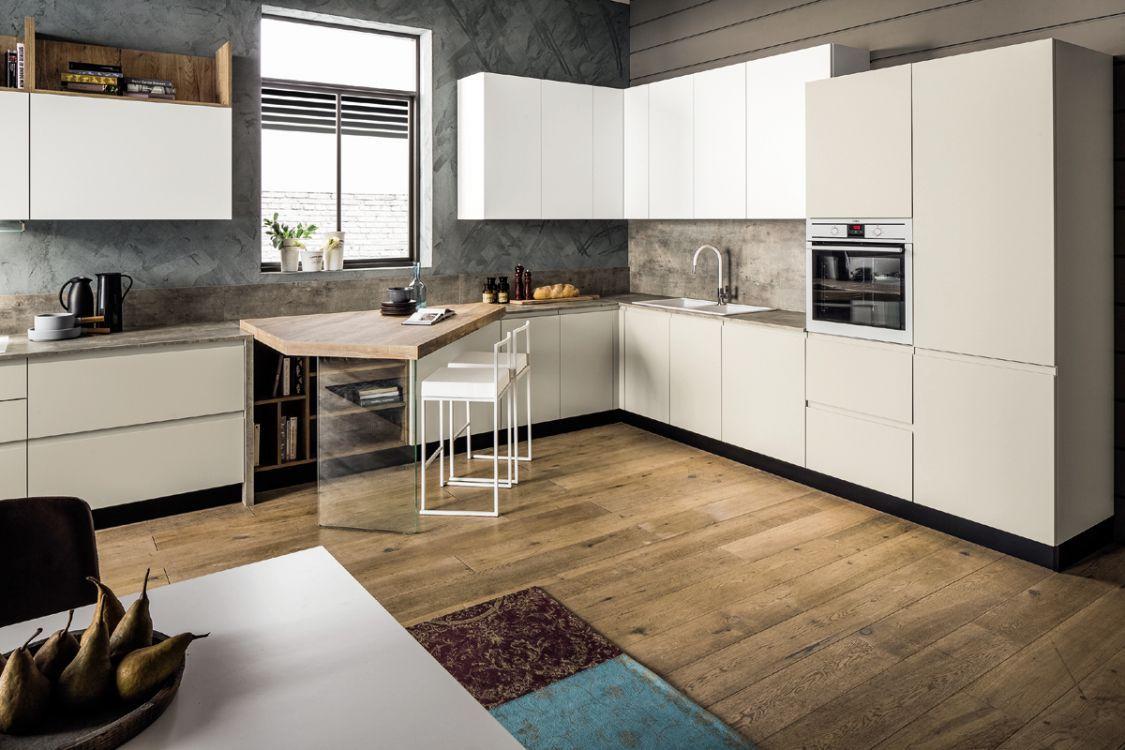 Cucine interni cucine for Arredamento interni bologna