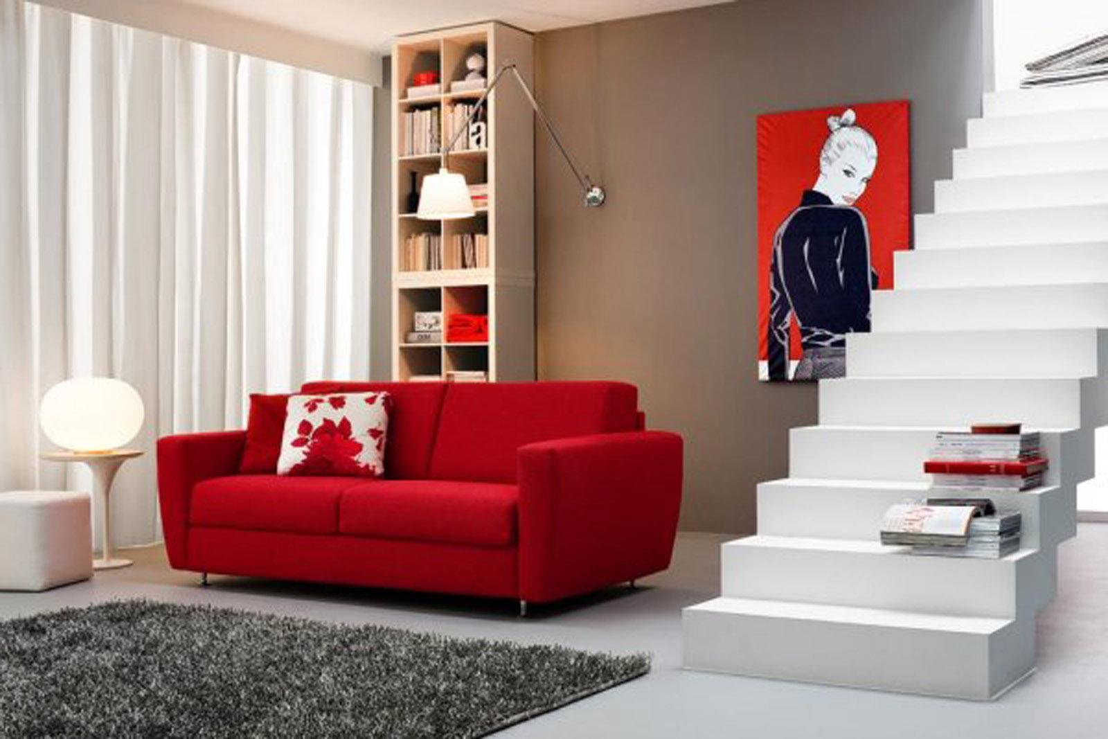 Awesome Poltrone Per Soggiorno Contemporary - Idee Arredamento Casa ...