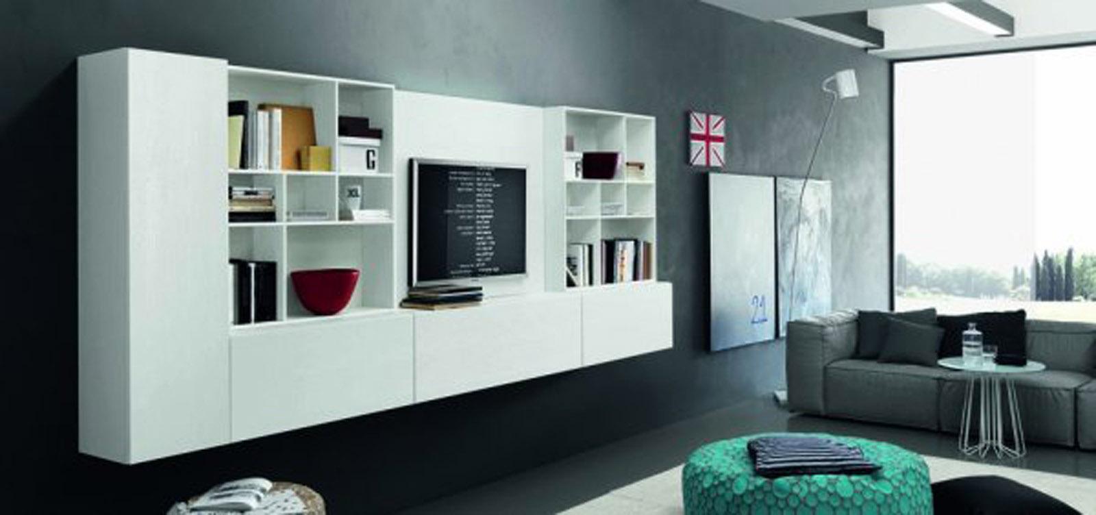 Arredare casa con poco spazio consigli e idee per non rinunciare a comfort e design - Idee per arredare casa con poco ...