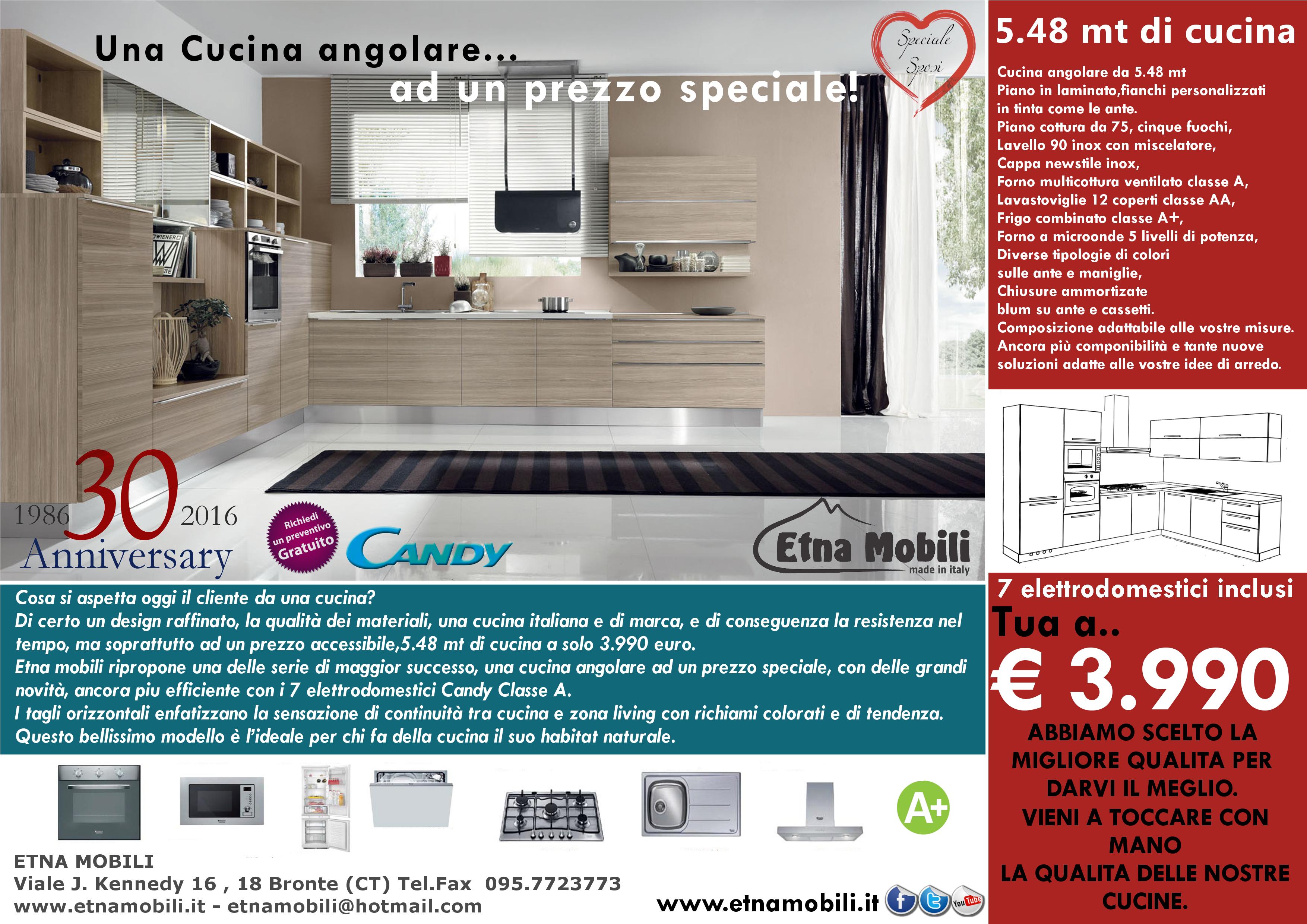 Cucine Componibili Reggio Calabria.Cucine Componibili In Offerta Reggio Calabria Villa S
