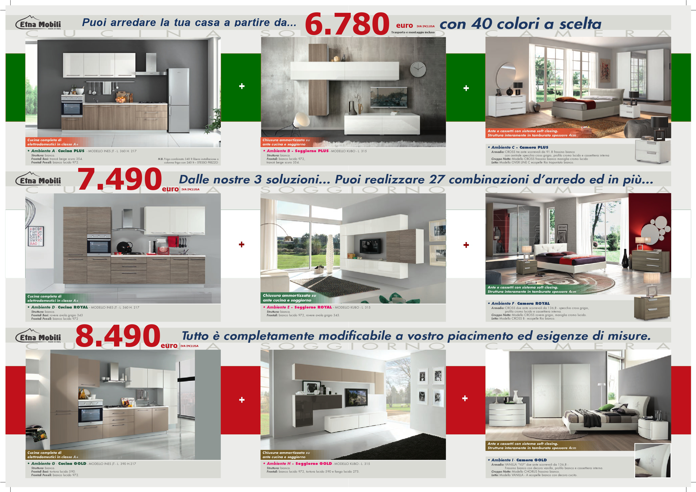 Emejing Cucina Aran Prezzi Contemporary - Ideas & Design 2017 ...