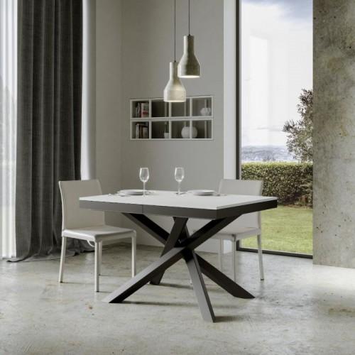 Tavoli Allungabili Moderni : Tavoli da pranzo moderni arredo design online