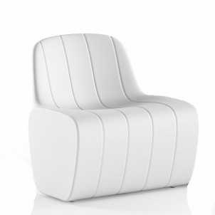 "Poltrona ""Jetlag Chair"" design by Cedric Ragot"