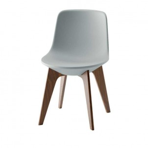 "Sedia moderna ""Planet Chair"" design Cedric Ragot"