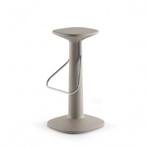 "Sgabello moderno ""Tool Stool"" design by Philippe Tabet"