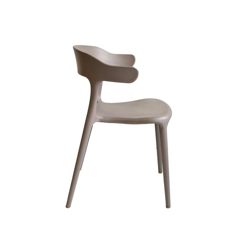 Sedia moderna brera vendita online prezzo offerta for Poltrone design outlet online