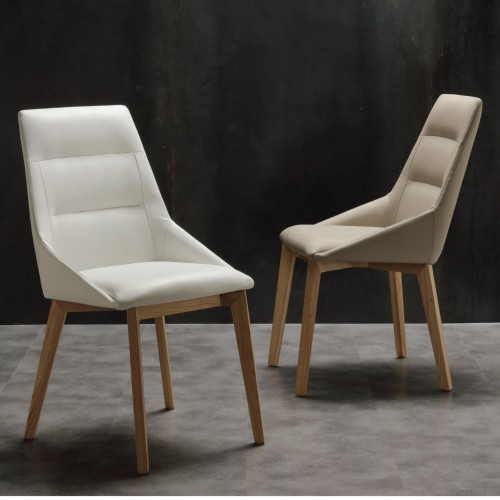 Sedie Imbottite Offerta.Sedia Moderna Imbottita Europa Dal Design Comodo Vendita
