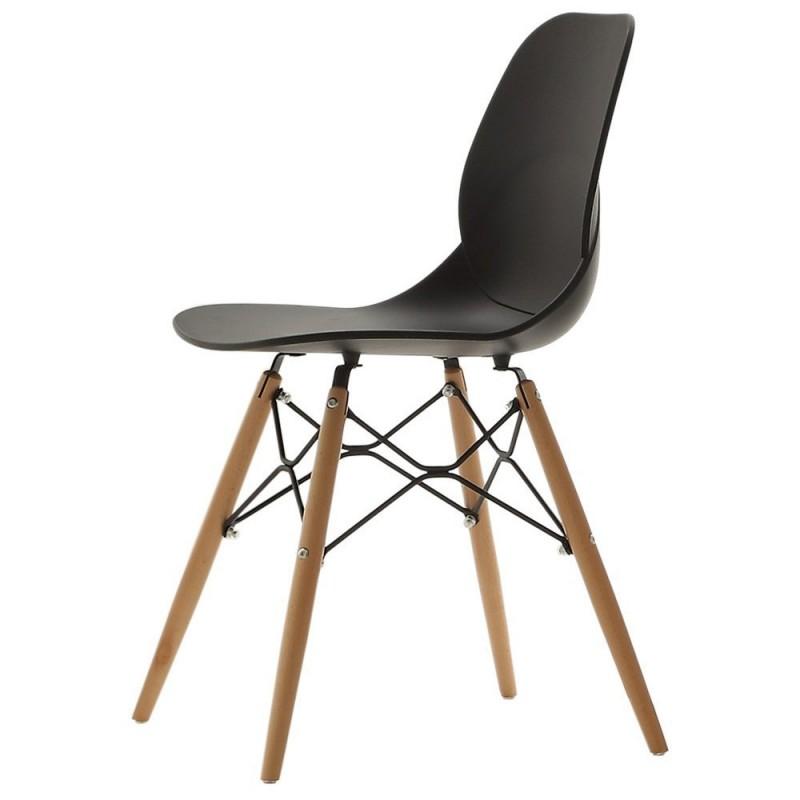 sedia moderna shel wd vendita online prezzo offerta