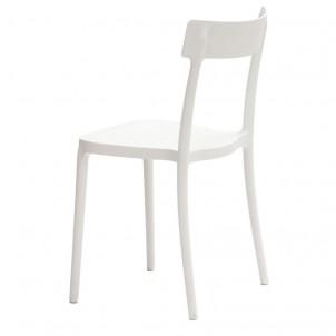 Sedia dondolo moderna \