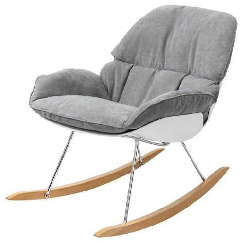 Sedia dondolo moderna livorno vendita online prezzo for Sedia design vendita
