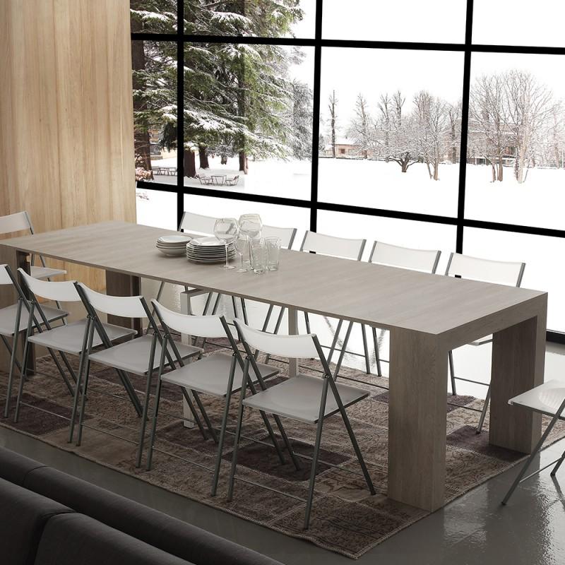Emejing Consolle Allungabile Prezzi Photos - Home Design Ideas ...