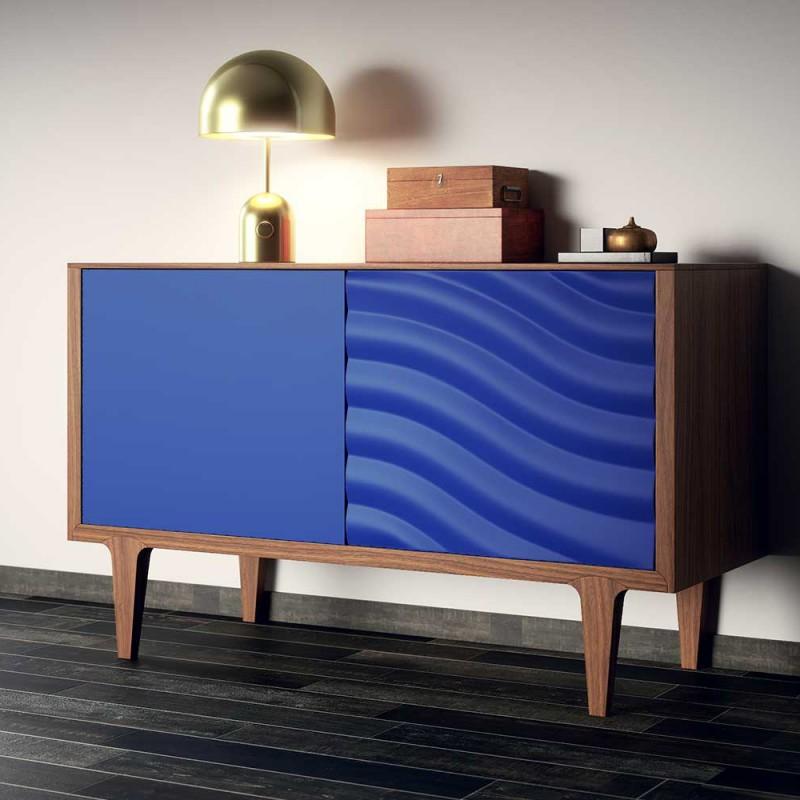 Madia parigi credenza 2 ante 100 legno vendita online for Outlet mobili online vendita