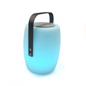 "Altoparlante lampada Bluetooth ""PARTY """