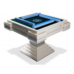 Mobili di lusso collezione particolare tavoli da gioco e for Sedie particolari
